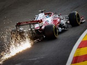 Alfa Romeo heaps praise on 'unique character' Raikkonen