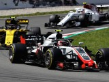 Haas accuses Renault of breaking gentlemen's agreement