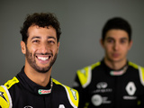 Ricciardo to get the party started away from the track