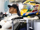 Hamilton 'a mercenary' when he joined Mercedes
