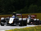 Fernley hails Force India's 'tremendous result'
