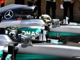 Toto Wolff: Reliability concerns putting Mercedes under pressure