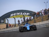 Alonso: Le Mans 'way too fast and way too narrow' for F1