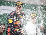 Ricciardo: Further wins would influence contract decision