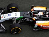 Ecclestone tips Force India to win a race in '14