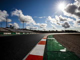 F1 drivers warned over Turn 1, 4 track limits at Portimao