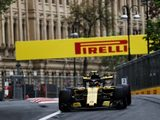 'Still margin to improve' for Sainz after 'Challenging' Day in Baku