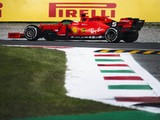 Vettel edges towards race ban
