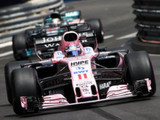 Monaco GP: Practice notes - Force India