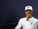 Hamilton: My hunger to win has frickin doubled