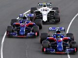 Franz Tost urges Toro Rosso to put disappointing weekend behind them