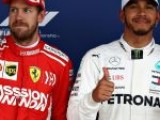 Mercedes: Ferrari are favourites