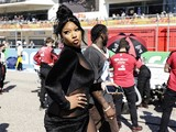Brundle: Celebrities need 'manners and respect' after MTS F1 snub
