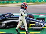 """Tsunoda will change approach to qualifying as he targets """"clean"""" F1 Portugal GP"""