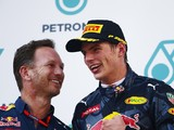 Horner: New Verstappen deal to prevent rumours over his F1 future