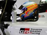 Toyota expects Fernando Alonso's presence to boost team