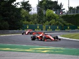 Ferrari Formula 1 team explains Hungarian Grand Prix 'suffering'
