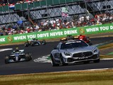 F1 Podcast: Should Bottas have pitted under British GP safety car?