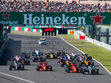 Two-day F1 weekends are now the way forward