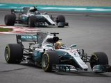 "Mercedes' Toto Wolff: ""Every point counts, no matter how they come to us"""