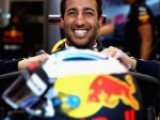 Ricciardo excited for fresh start