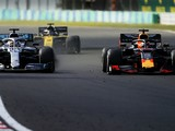 Why Mercedes took Hamilton strategy it ruled out before Hungarian GP