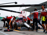 Japan GP: Practice team notes - Alfa Romeo