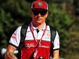 Raikkonen: Alfa need post-Spanish GP test