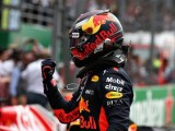 Verstappen 'Happy' To Put Disappointing Saturday Behind With Mexican Victory