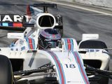 "Lance Stroll: ""It's going to be quite an experience"""