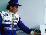Senna's 'legendary' aura inescapable at Imola - Sainz