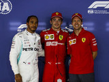 Vettel and Hamilton slam reverse grid proposal