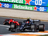 P4 'a small win' for AlphaTauri – Gasly