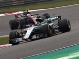 Bottas: Spin behind Safety Car 'stupid'