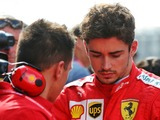 Masi explains U-Turn on Leclerc investigation