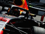 Verstappen: Not even on the limit yet