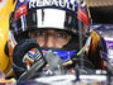 Ricciardo's fighting chance