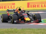 Verstappen says gap to top two looks 'closer' than it is at Suzuka