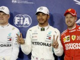 Abu Dhabi GP: Post Qualifying press conference