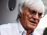 Ecclestone not interested in young fans