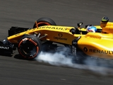Renault preview the USA GP