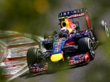 Red Bull expect 'damage limitation' in Spa, Monza