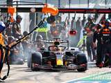 How problematic pit stops set collision course for F1 title rivals