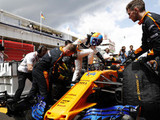 Spanish GP: Race notes - McLaren