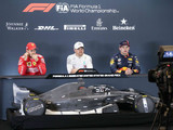 Post-qualifying press conference: US GP