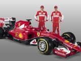 Ferrari set their sights on two race wins in 2015