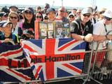 F1 Paddock Notebook - British GP Thursday