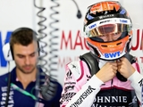 Three junior drivers get Force India run-out