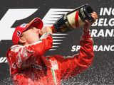 Can Raikkonen turn back the clock at Spa?