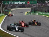 Brazilian president reveals grand prix will move to Rio for 2020